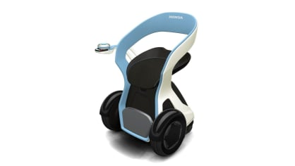 Honda Fure Mobility 2