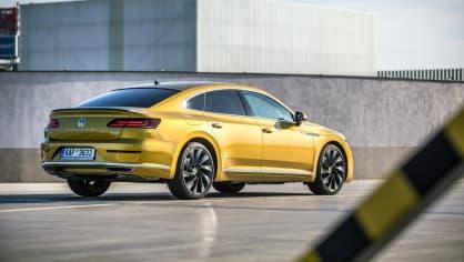 Volkswagen Arteon R-Line 2.0 TSI exteriér 7