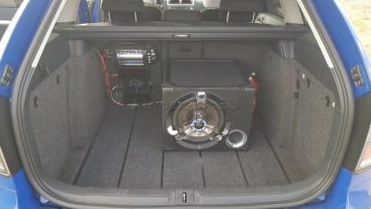 Tuningová Škoda Octavia ze Slovenska 7