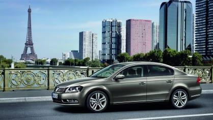 Volkswagen modely pro svolávací akci 2