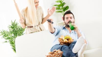Co vás čeká ve společném bydlení s partnerem?