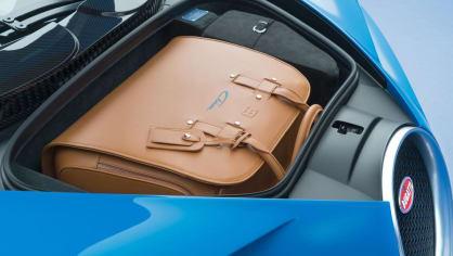 Bugatti Chiron ve skutečném světě - Obrázek 33