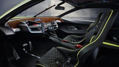 BMW 3.0 CSL Hommage - Obrázek 2