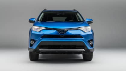 Toyota RAV4 facelift 2015 - Obrázek 1
