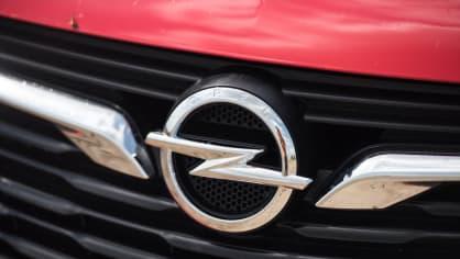 Opel Crossland X exteriér 4