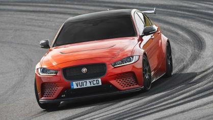 Project 8, nejsilnější Jaguar všech dob 2