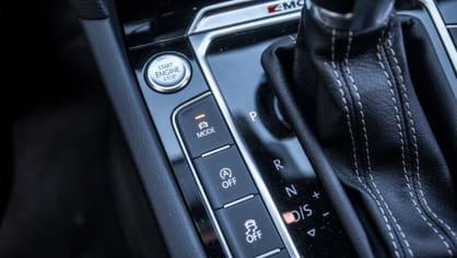 Volkswagen Arteon R-Line 2.0 TSI interiér 4