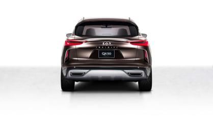 Infiniti QX50 Concept 3