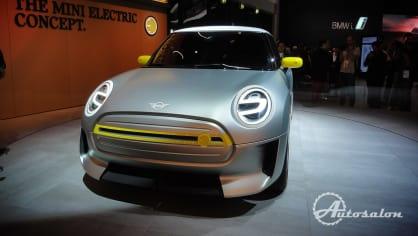 MINI Electric Concept 2