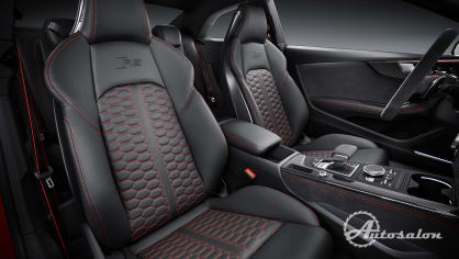 Audi RS5 23