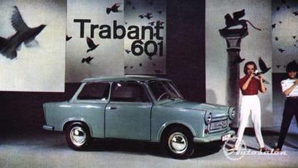 Trabant 601 7