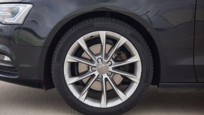 Audi A5 Sportback 2.0 TDI exteriér 3