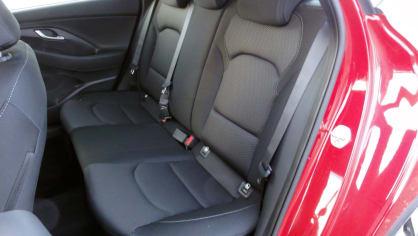 Hyundai i30 Fastback 9