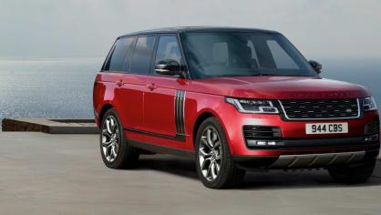 Range Rover facelift 16