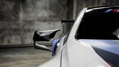 BMW M8 GTE  6