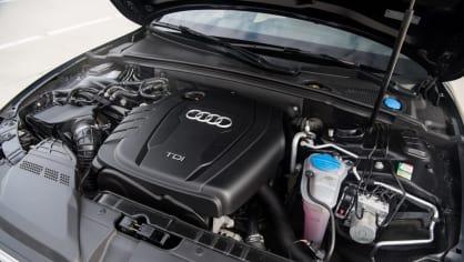 Audi A5 Sportback 2.0 TDI interiér 7