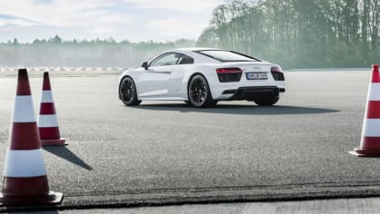 Audi R8 V10 RWS 19