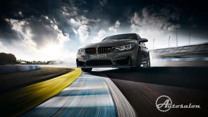 BMW M3 CS I 6