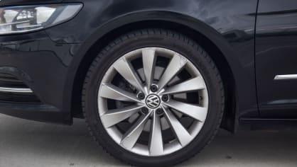Ojetý Volkswagen CC exteriér 5