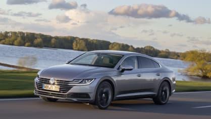 Volkswagen Arteon už si můžete koupit 12
