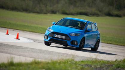 Představení Focusu RS v Česku 4