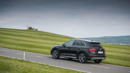 Nové Audi Q5 detailně 12