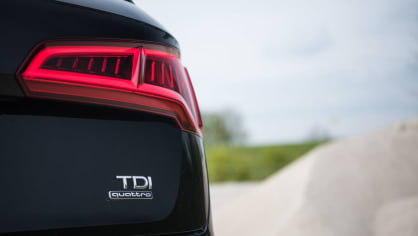 Nové Audi Q5 detailně 8