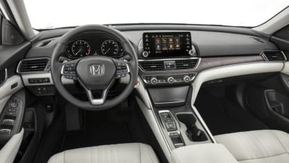 Honda Accord 10th Gen 19