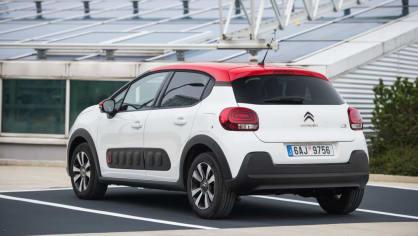 Citroën C3 1.2 PureTech exteriér 7