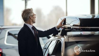 Revoluce v servisech Volvo - nechte se hýčkat 3