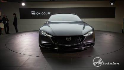 Mazda Vision 2