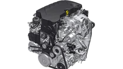 Opel Insignia BiTurbo Diesel 2018 5