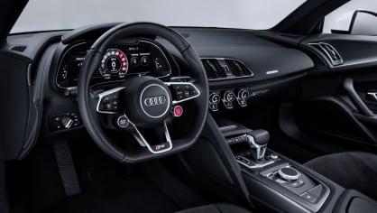 Audi R8 V10 RWS 22