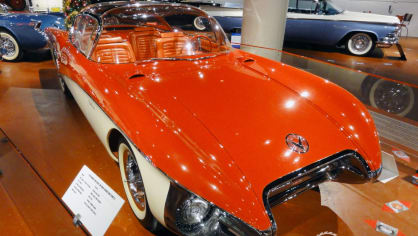 Buick Centurion 2
