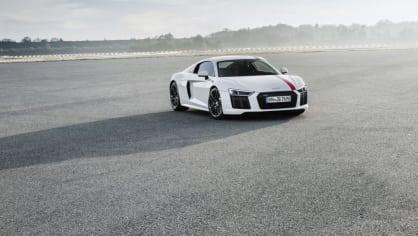 Audi R8 V10 RWS 4