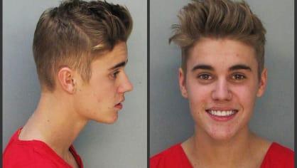 V lednu 2014 byl zatčen v Miami za řízení s neplatným řidičským průkazem
