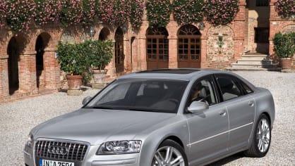 Audi S8 druhé generace 3