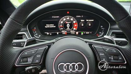 Audi RS5 - zelená, kterou budou zelení nenávidět 14