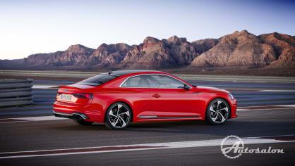 Audi RS5 8