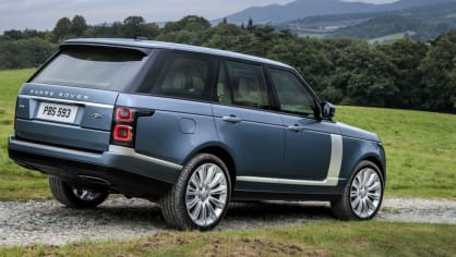 Range Rover facelift 29