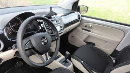 Škoda Citigo 11