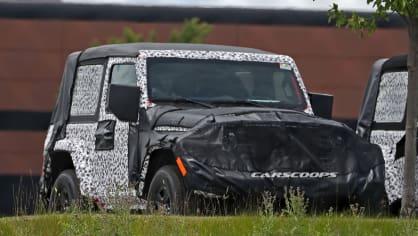 Jeep Wrangler 2018 5