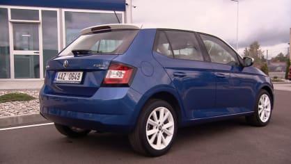 Bestseller Škoda Fabia - proklepneme všechny tři generace! 3