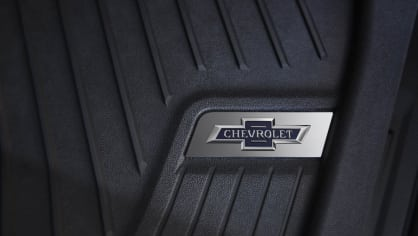 Chevrolet Colorado a Silverado ve výroční edici Centennial. 7