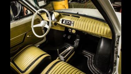 Polski Fiat 126p pro Toma Hankse 7