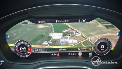 Audi RS5 - zelená, kterou budou zelení nenávidět 26