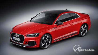 Audi RS5 10