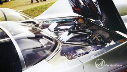GM Firebird III - Vzpomínka na budoucnost 7