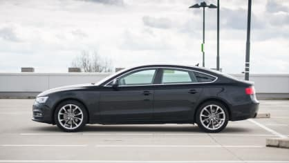 Audi A5 Sportback 2.0 TDI exteriér 6