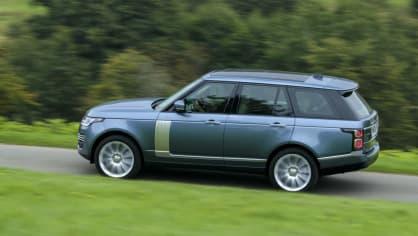 Range Rover facelift 24